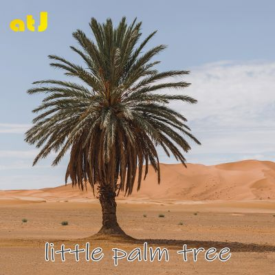 ATJ - little palm tree (preview)